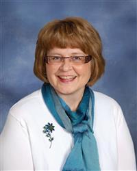 Joanne Swonger, Director of Music & Worship