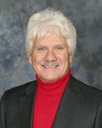 Pastor Gary Erdmann, Interim
