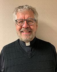 Pastor Lee Herberg - Interim
